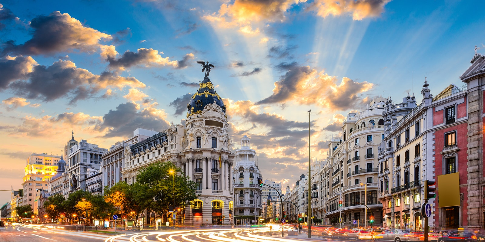 Things not to miss in Madrid 2018 – Part 1
