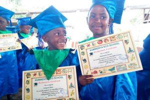 Kelele Africa - KUMWENYA SCHOOL