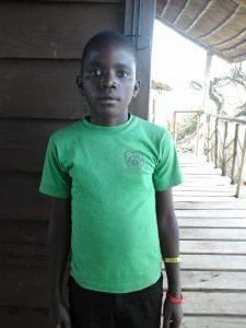 Kelele Africa - Ategeka Deo
