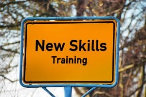Use your TEFL in a New Way - New Skills