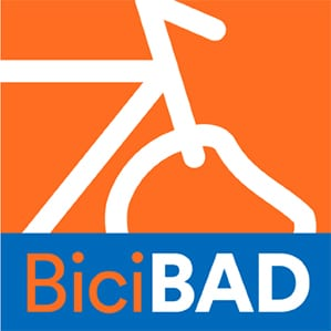 BiciBAD - Shared transport services in Madrid