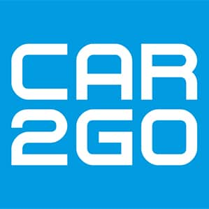 Car2go - Shared transport services in Madrid