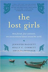 The lost girls - books to cause wanderlust