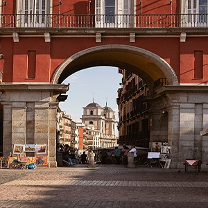 TEFL Changed my life in Madrid
