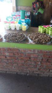Kelele Africa's work Uganda