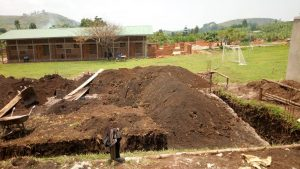 Kelele Africa's work