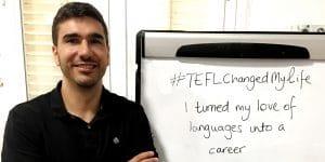 TEFL Changed my life