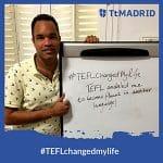 TEFL stories of achievement