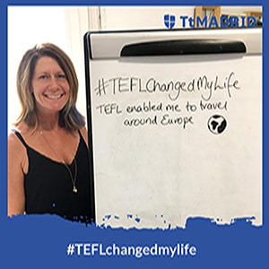 TEFL Changed My Life Dianne