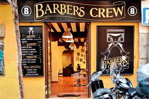 Best Barber Shops in Madrid