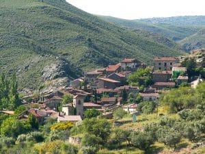 Rural escapes - Sierra de Gredos