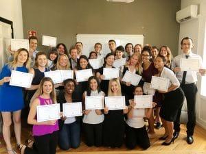 Get your Visa to Spain to Teach English as part of TtMadrid Program