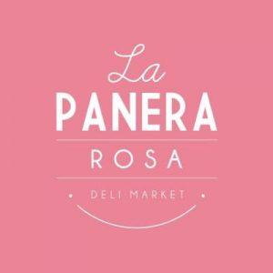 La Panera Rosa logo