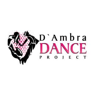 D' Ambra Dance Project logo