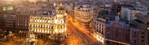 Why Choose Madrid to teach English abroad