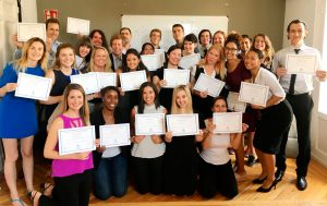 TEFL Courses in Madrid from a leading TEFL academy