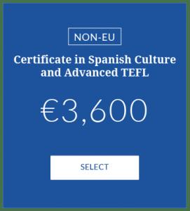Advanced-TEFL Course Price