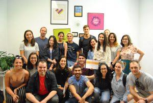 Spanish classes in Madrid