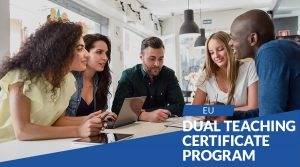 Dual Teaching Certificate Program (English – Spanish)