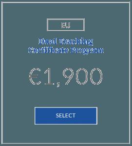 DualTeaching Course Price