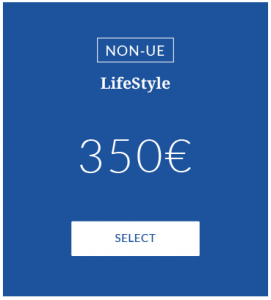 LifeStyle Course Price