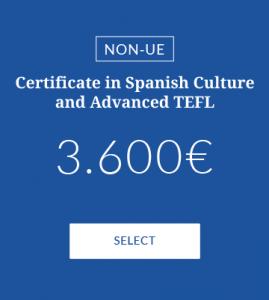 Spanish Culture Course Price