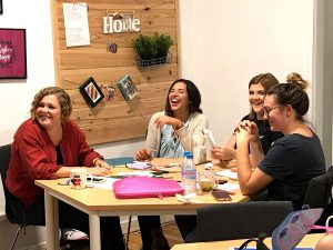 TEFL Course in Madrid - what to expect