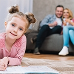 Help to establish your family in Madrid