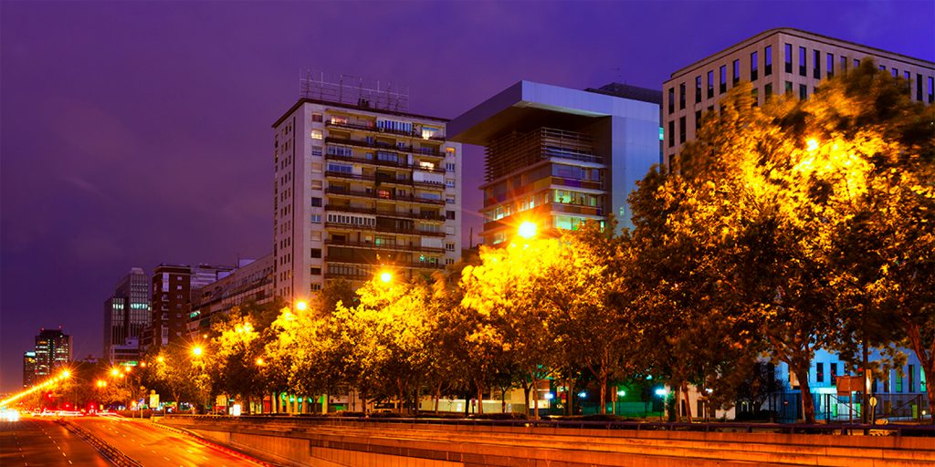 Downtown neighborhoods to live in Madrid