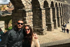 traveling to Spain and Teaching English