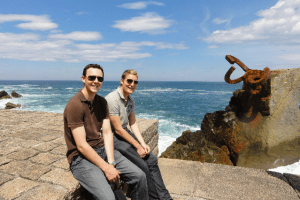 The tales of two TEFL Course graduates