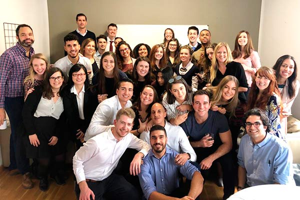 TtMadrid Family - The leading TEFL Course in Madrid - TEFL grad
