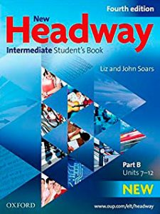 TEFL Textbooks - Headway