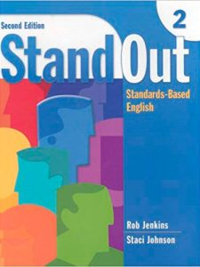 TEFL Textbooks Stand out
