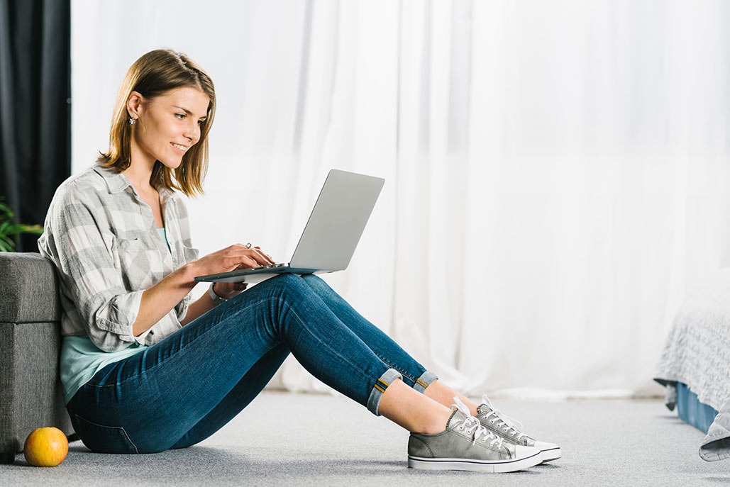 Tips for online teaching