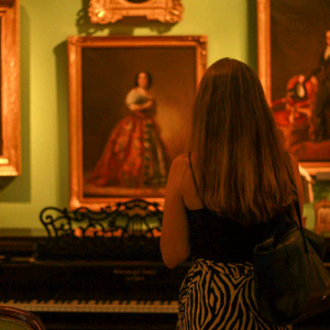 Museums - The New Normal in Madrid