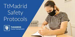 Coronavirus Safety Protocols 2