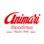 Animari Pastelerias Logo
