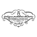 Antigua Pasteleria El Pozo Logo