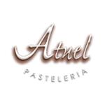 Atuel Pastelería Logo